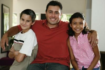 La responsabilidad de ser una buena influencia para nuestros hijos