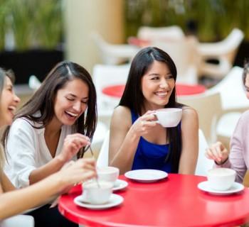 ¿Cómo influyen nuestros amigos en nuestra salud?