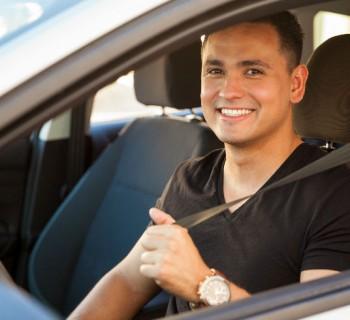 Siete ideas para viajar seguro en carretera