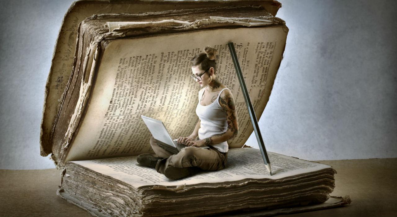 Resultado de imagen de literatura