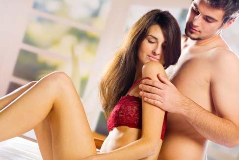 sexy pareja