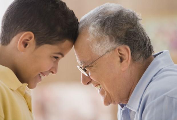 Cómo envejecer con gracia