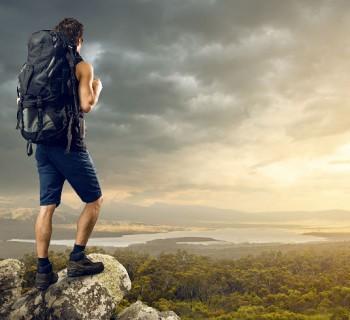 Ideas para equipar una mochila de campista