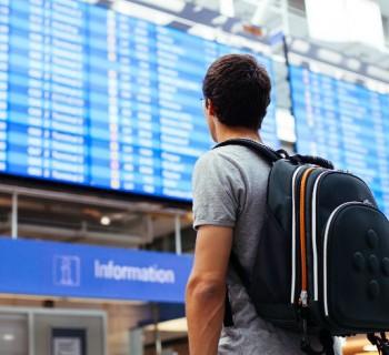 Ideas seguras al comprar un boleto de avión