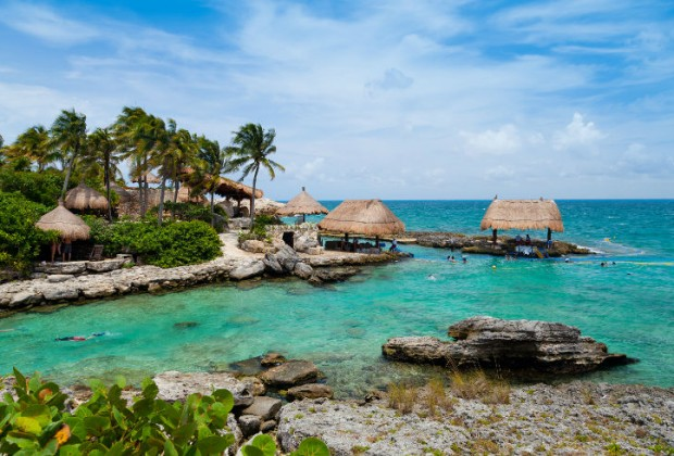 Siete playas mexicanas que te cargarán de energía
