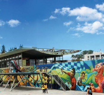 Lugares recreativos y culturales en la ciudad de México