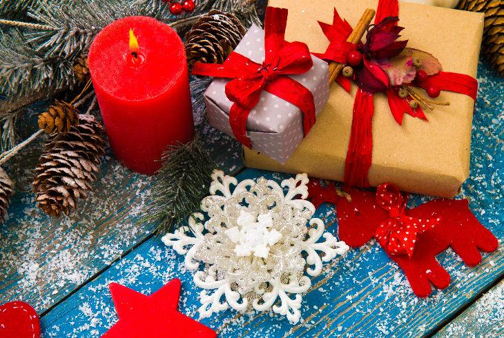 Ideas para hacer el intercambio de regalos perfecto