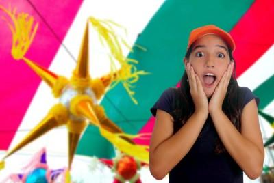 Ideas para hacer distintos tipos de piñatas