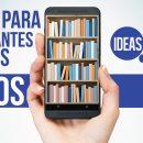 apps para los amantes de los libros