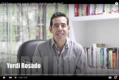 Yordi Rosado