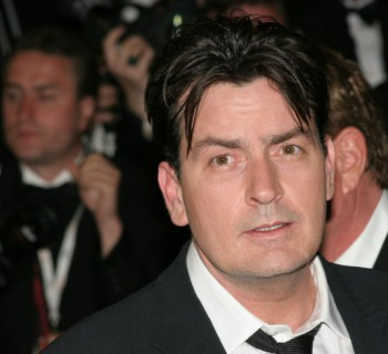 charlie sheen chica