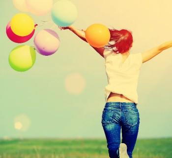 felicidad chica