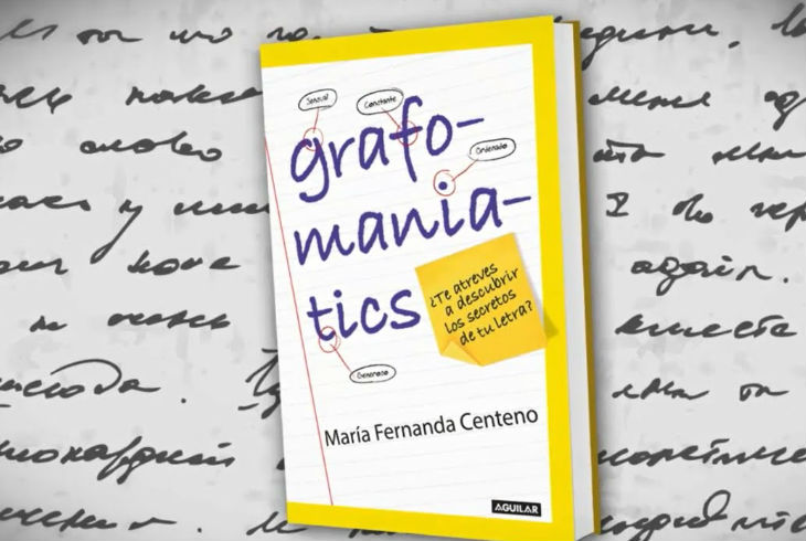 "Libro ""Grafomaniatics"""