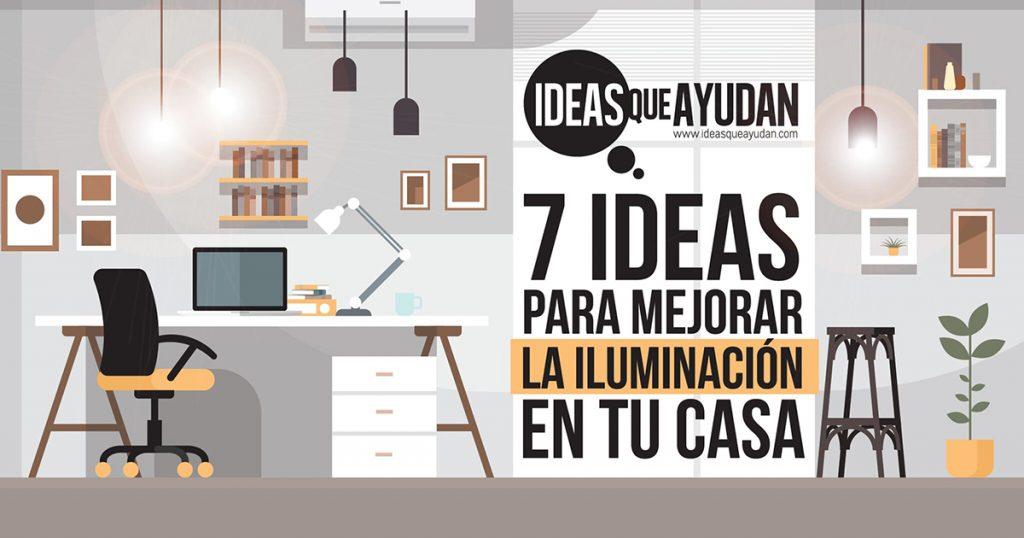 Iluminaci n en tu casa ideas efectivas para mejorarla - Iluminacion habitacion ...