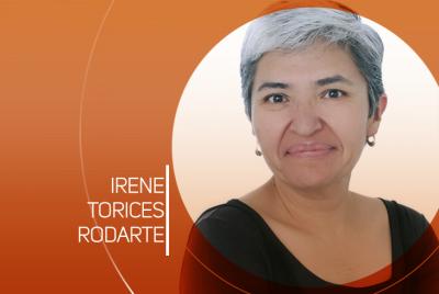 Irene Torices