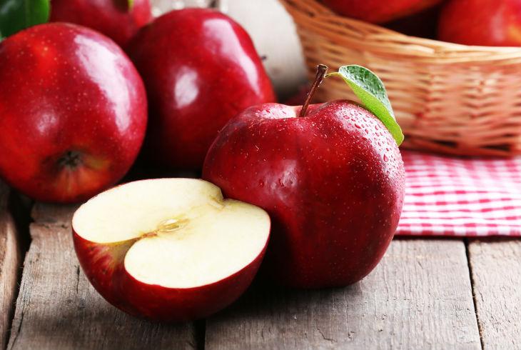 manzana chica