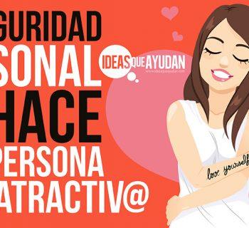 persona más atractiva