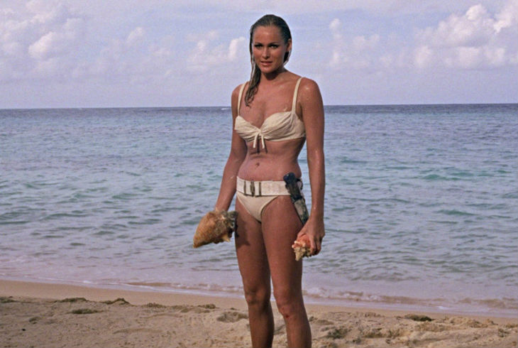 ursula andress ok