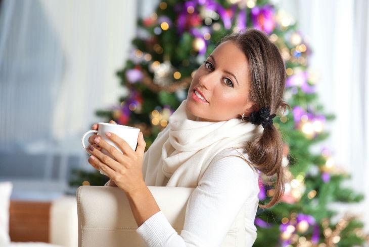 Ideas ecológicas para crear tu árbol de navidad