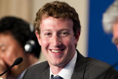 Mark Zuckerberg y la lección que le da al mundo