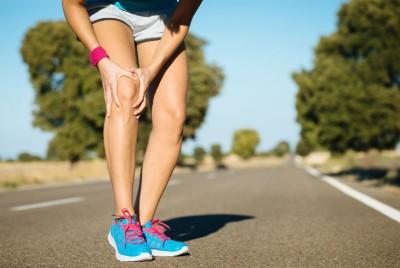 Mejora los ligamentos y tendones de tus rodillas