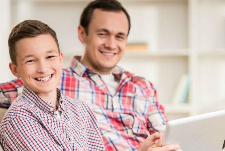 ¿Cómo hacer un antidoping a tu hijo?