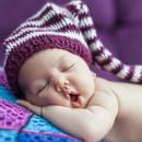 Ideas para dormir a tu bebé