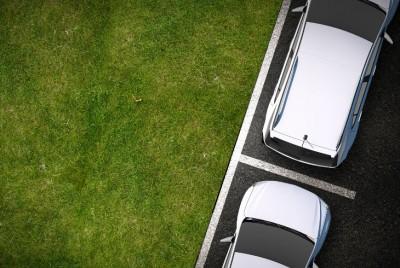 Una idea para estacionar tu coche