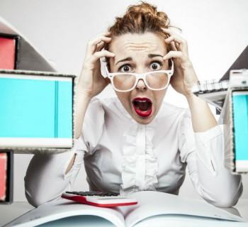 Ideas para combatir el estrés laboral