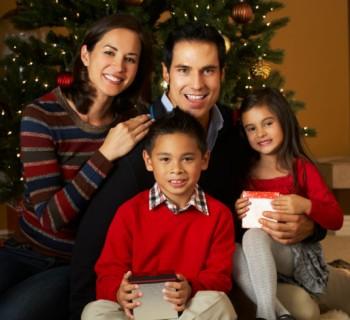 Las mejores frases de navidad para tus hijos