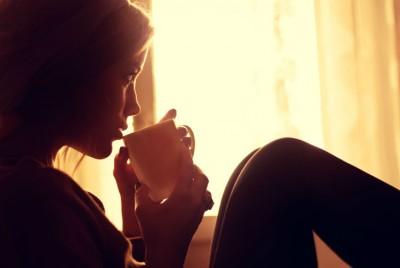 Los riesgos de tomar cafeína en exceso