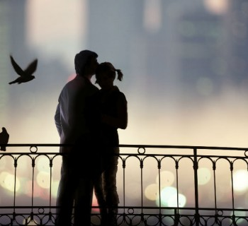 Siete ideas para vivir en armonía con tu pareja