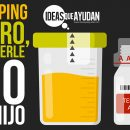 Antidoping casero