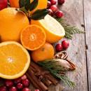 frutos decembrinos