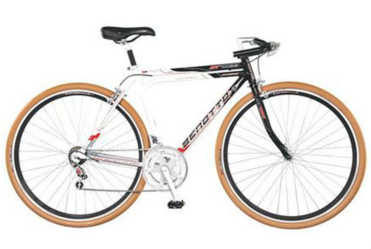 Bicicleta Benotto ST-7500 R28 12V.Aluminio Precios $3990