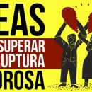 Ideas para superar una ruptura amorosa