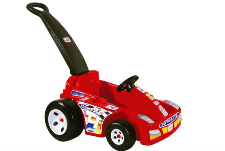 Montable F1 Car $520