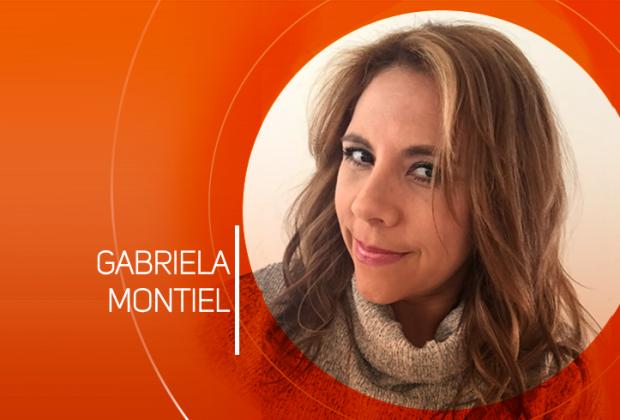 Gabriela Montiel