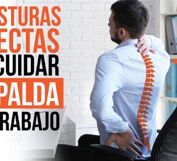 cuidar tu espalda