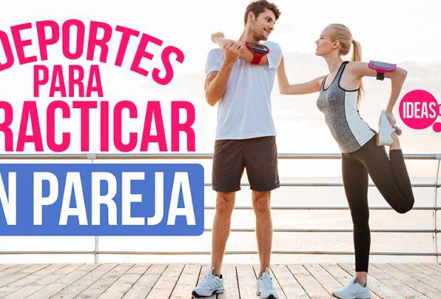 deportes para practicar en pareja