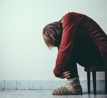 depresión chica