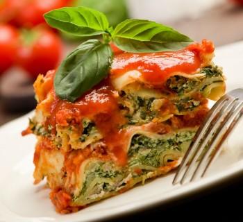 lasagna grande
