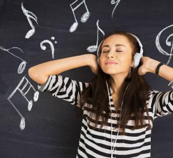 música chica