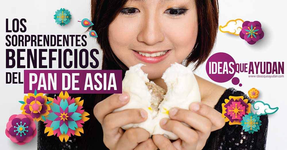 pan de asia