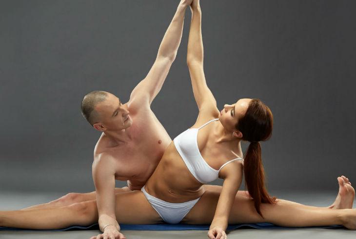 Ejercicios que mejoran tu desempeño sexual