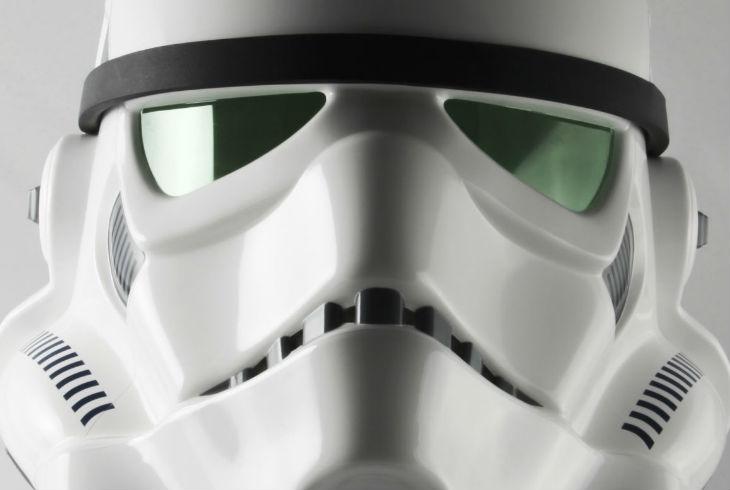 Siete artículos de Star Wars realmente valiosos