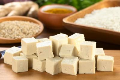 Cómo preparar tofu