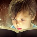 #LunesDeCortos para niños amantes de la lectura