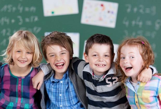 Ideas para que tus hijos sean muy felices