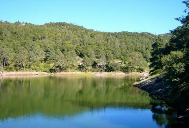 Acampa en Parque Nacional El Chico